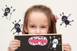 妊婦中の歯科検診について