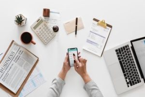 FIREを目指すための家計簿の自動化